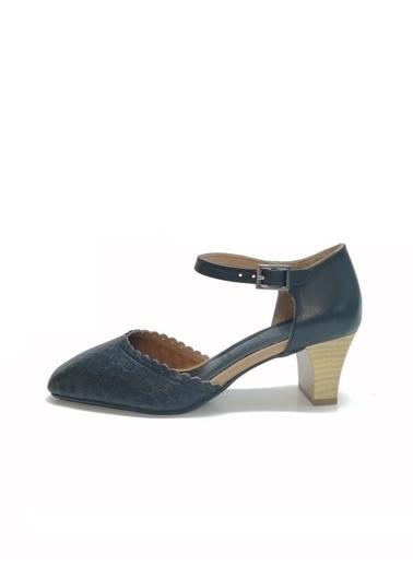 Ballerins Ayakkabı Siyah